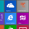 DeskProto tile in Win 8
