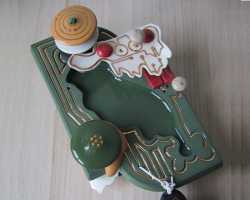 Ceramic Mobile Phone 2