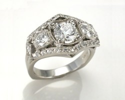 Swank Ring No 11115