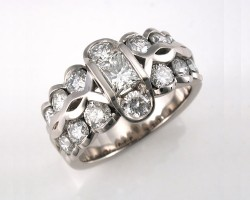 Swank ring No 90301